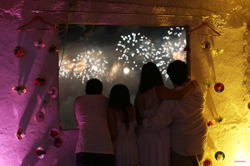 Traditii ciudate de Revelion