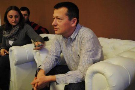Danut Prisecariu a batut palma cu H&M pentru mall-ul din Botosani