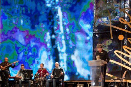 Gala UNITER, in direct pe internet din Sala Mare a Teatrului National din Iasi