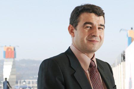 Mallurile lui Iulian Dascalu au incasat peste 53 milioane euro in 2012. Citi bani a adus Palas-ul!