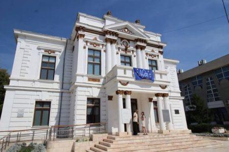 Cum va arata Muzeul Municipal facut cu bani europeni. Povestea Casei Burchi din Iasi!