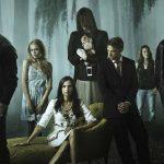 Top 8 filme cu vampiri